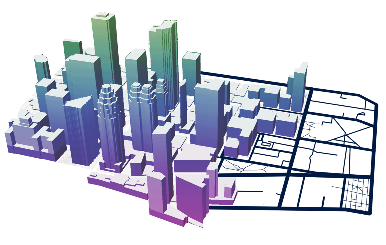 Digital Twin City