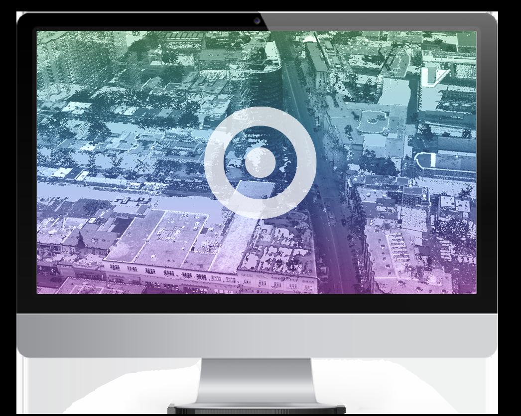Custom Digital City Solutions