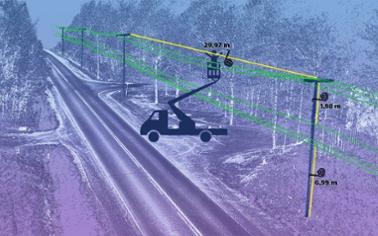 Telecom & Powerlines Maintenance